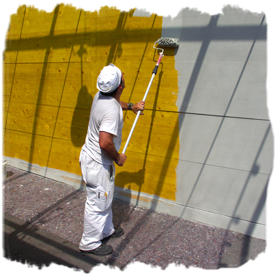 Sarandis Painting Painting ServicesPainting Services - The pittsburgh painting co